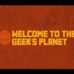 Geek, Personne ne bouge