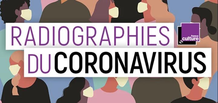 Radiographie du coronavirus